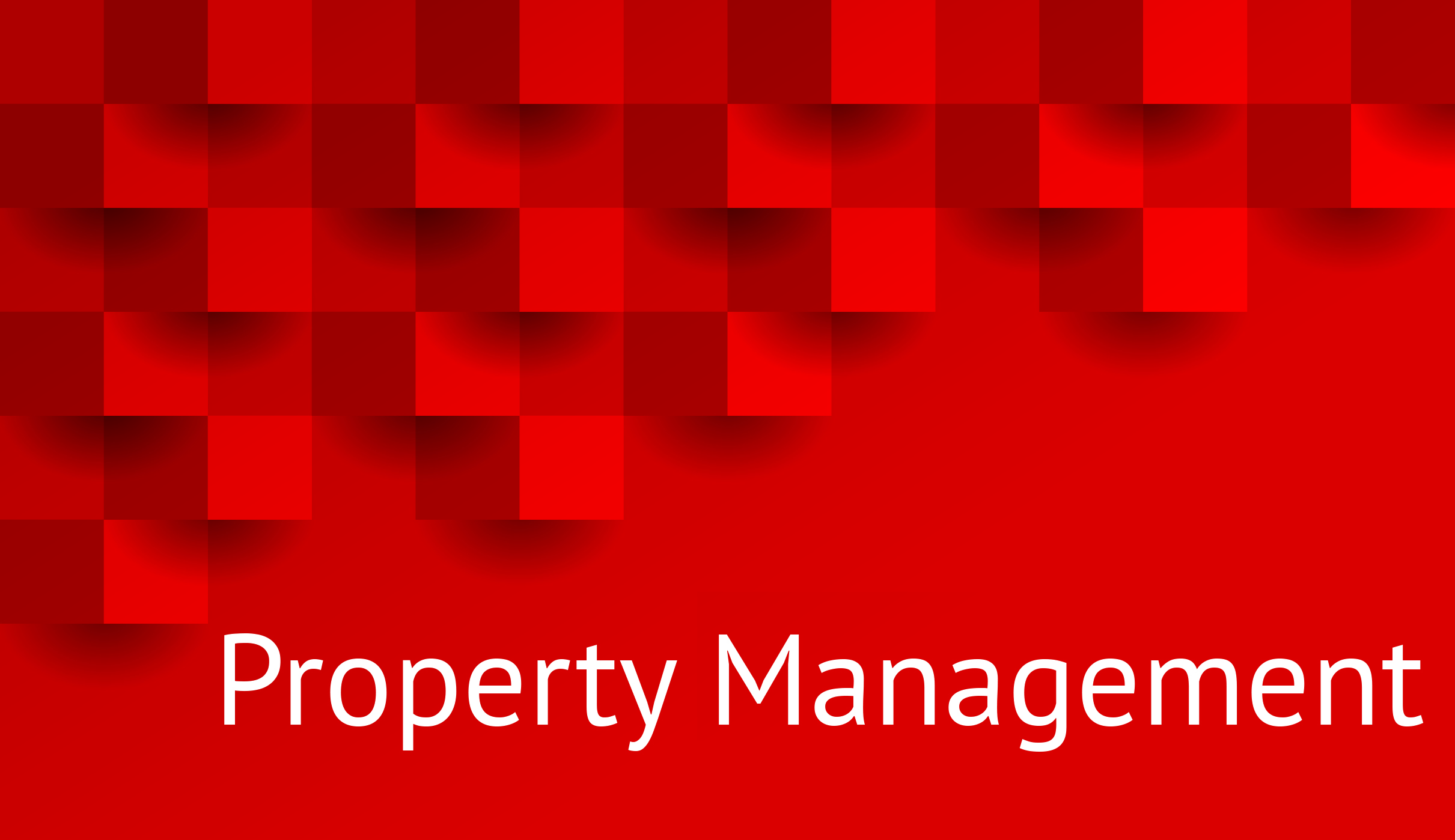 Cornerstone Property Management Services Inc